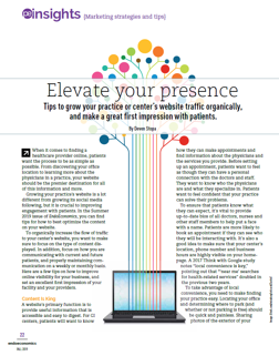 Elevate Your Presence
