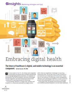 Embracing Digital Health