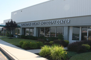 Burlington County Endoscopy Center-BCEC